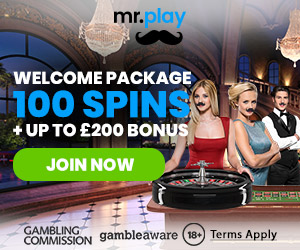 best casino offers